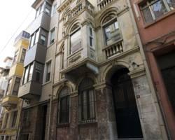 Rooms Galata