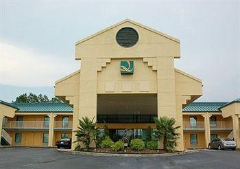 Photo of Quality Inn Milledgeville