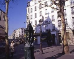Hotel Regyn's Montmartre