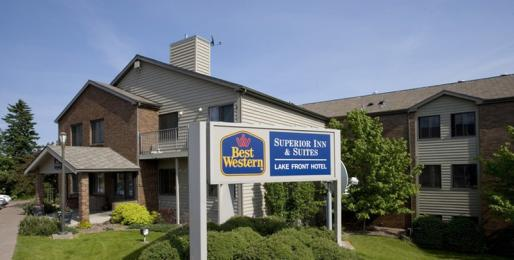 Photo of BEST WESTERN Plus Superior Inn & Suites Grand Marais