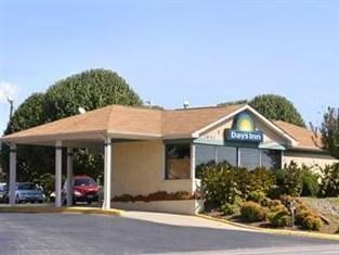 Travelodge Ridgeway/Martinsville