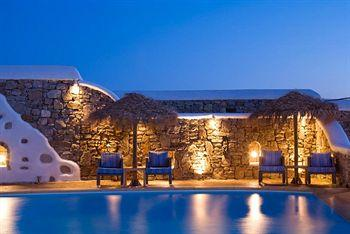 Photo of Arte & Mare Elia Mykonos Suites