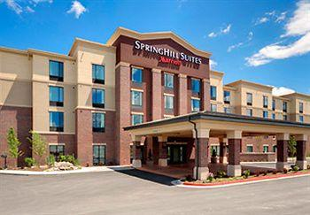 ‪SpringHill Suites by Marriott Rexburg‬