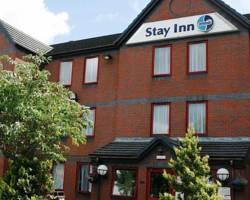 Stay Inn Manchester