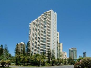 Photo of Golden Gate Holiday Apartments Surfers Paradise