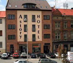 Astory Hotel