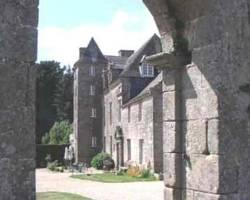 Manoir de Moellien