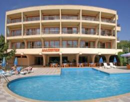 Photo of Hotel Exotica Varna