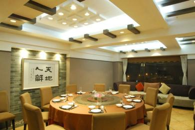 Paco Business Hotel (Jiangtai)