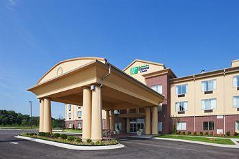 ‪Holiday Inn Express Hotel & Suites Okmulgee‬