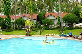 Samui Park Resort