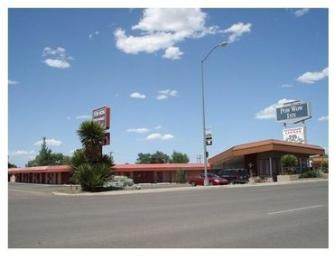 Photo of Pow Wow Inn Tucumcari