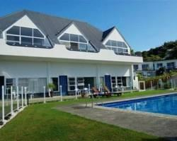 Photo of Aloha Seaview Resort Motel Paihia