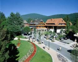 Parkhotel Waldeck Golfhotel Titisee