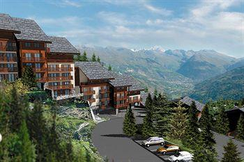 Les Chalets de Wengen