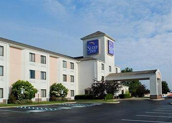 Photo of Sleep Inn Johnstown