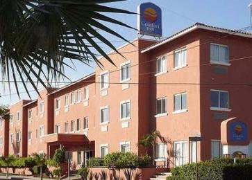 Comfort Inn Los Cabos