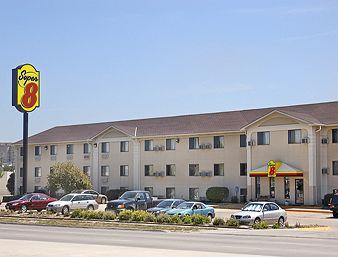 Photo of Super 8 Motel Lincoln / Cornhusker
