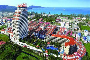Photo of The Royal Paradise Hotel Patong