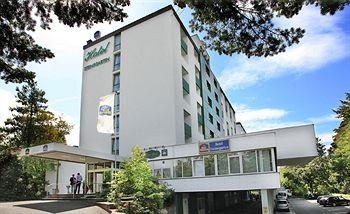 Photo of BEST WESTERN PLUS Hotel Steinsgarten Giessen
