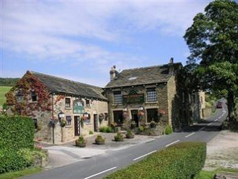 Pack Horse Inn