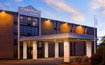 Four Points By Sheraton Manchester