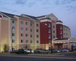 ‪Fairfield Inn & Suites Oklahoma City NW Expressway/Warr Acres‬