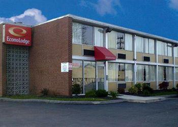 Photo of Econo Lodge Baltimore