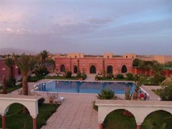 Hotel Le Riad