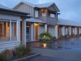 Photo of Arena Lodge Palmerston North