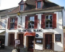 Hotel Restaurant Le Cheval Blanc