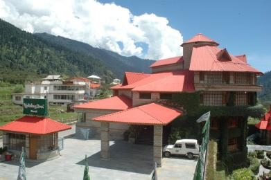 ‪Holiday Inn Manali‬