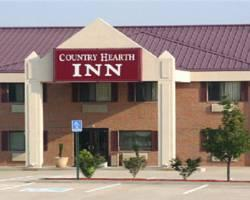Country Hearth Inn - Eddyville