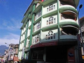 Photo of Hotel Central Gangtok