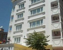 Photo of Umit Pembe Kosk Hotel Ankara