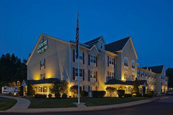 Country Inn & Suites Columbus Airport East