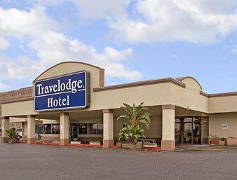‪Travelodge New Orleans West Harvey‬