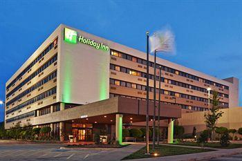 Holiday Inn Wichita Falls (At the Falls)
