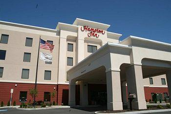 Hampton Inn Elmira/Horseheads