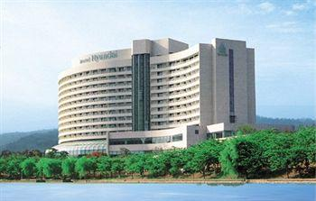 Hotel Hyundai Kyongju