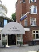 Trianon Hotel Amsterdam
