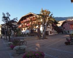 Hotel Weisses Lamm
