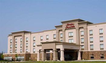 Hampton Inn & Suites Guelph