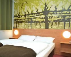 B&B Hotel Heilbronn