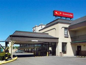 ‪Days Inn Newark Liberty International Airport‬