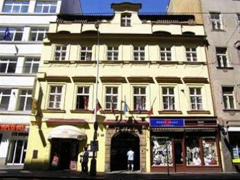 Photo of Hotel U Dvou Zlatych Klicu (Two Golden Keys) Prague