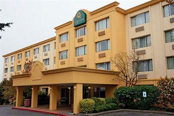 ‪La Quinta Inn & Suites Seattle Bellevue / Kirkland‬
