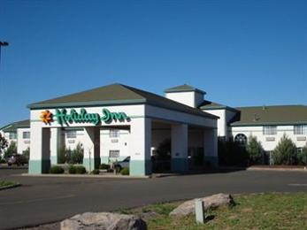 Holiday Inn Williams