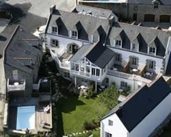 Photo of Hotel Le Lodge Kerisper La Trinite-sur-Mer