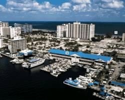 Sands Harbor Hotel and Marina Pompano Beach